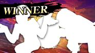 WINNER (Round 1, Match 3)