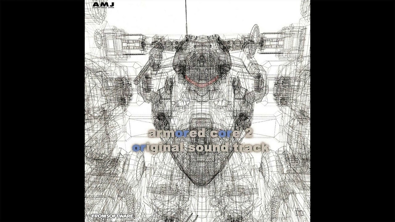 Op - Armored Core 2