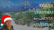 Kramer Christmas Hentai Adventure