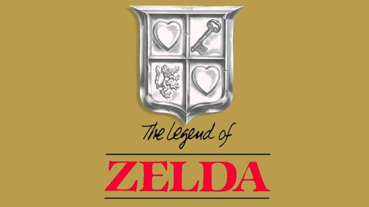 Catch Treasure Fanfare - The Legend of Zelda