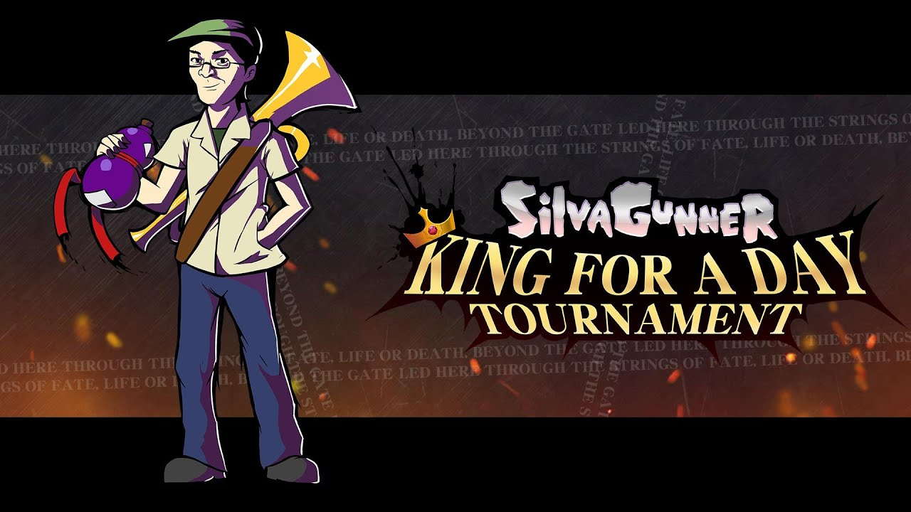Victory! ZUN - SiIvaGunner: King for a Day Tournament