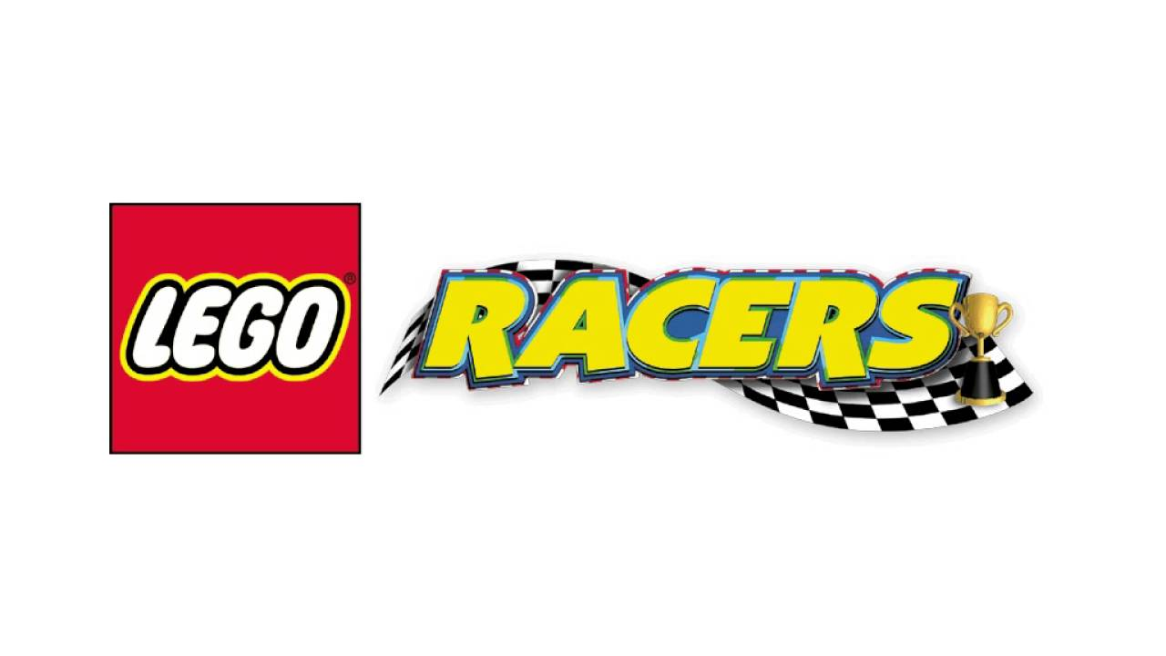 Build Mode - LEGO Racers