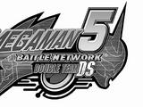 Theme of MegaMan.EXE 5 - Mega Man Battle Network 5: Double Team