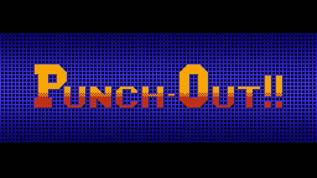 Game Over - Punch-Out
