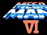 Tomahawk Man Stage (PAL Version) - Mega Man 6