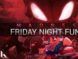 Chicken Dance (Tsuraran Remix) - Madness: Friday Night Funkin' (Tricky Mod)