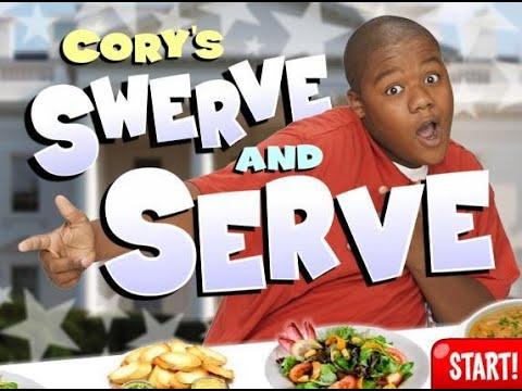 Main Theme - Cory's Swerve & Serve