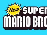 Trampoline Time - New Super Mario Bros. (removed)