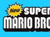Invincibility/Starman - New Super Mario Bros.