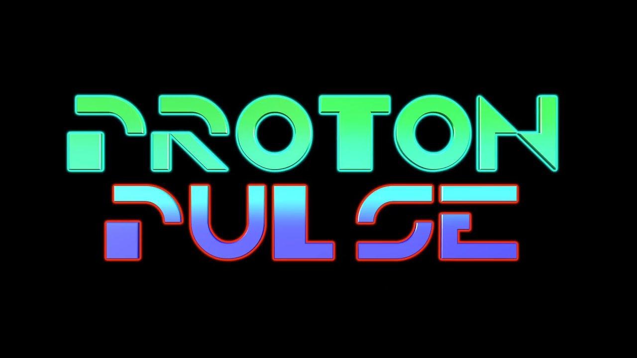 Pulsar Beat (Heavy) - Proton Pulse