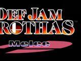 Lil' Balloon Bitch - Def Jam Brothas Melee