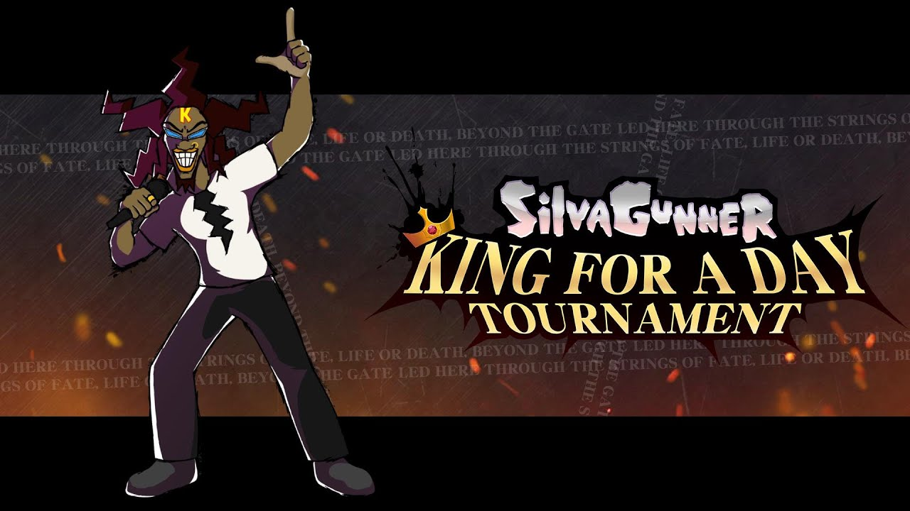 Artificial Amateurs - SiIvaGunner: King for a Day Tournament