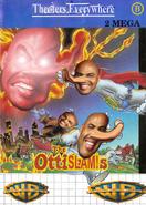 Level 2- The Basement - The Ottifants (Genesis)