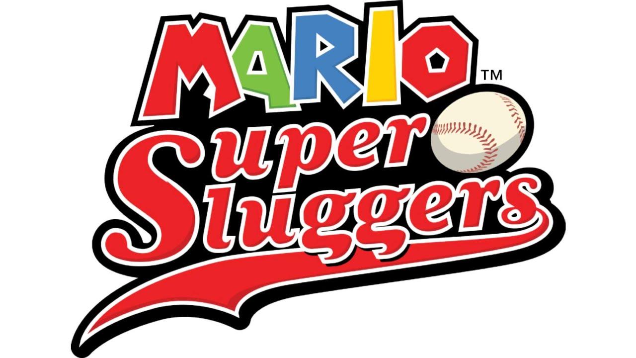 Stadium - DK Jungle - Mario Super Sluggers