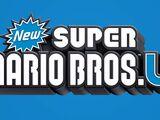 Athletic Theme - New Super Mario Bros. U