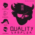 Quality Sampler