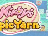 Butter Building (Alternate Version) - Kirby's Epic Yarn