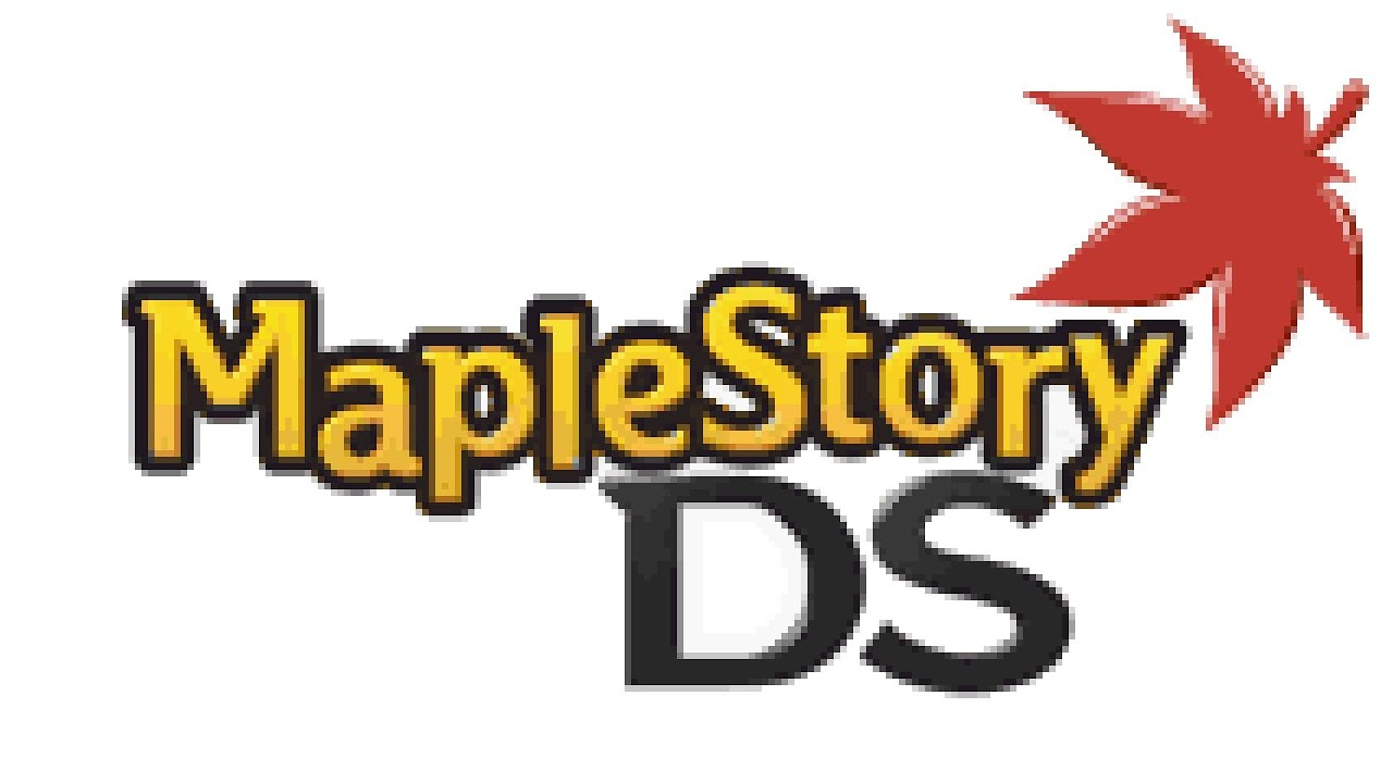 Jungle Book - MapleStory DS