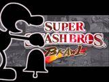 Flat Zone 2 - Super Smash Bros. Brawl