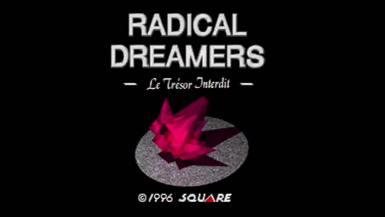 Day of Summer - Radical Dreamers
