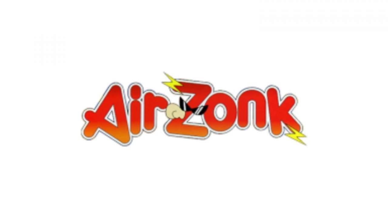 Aqua Base - Air Zonk