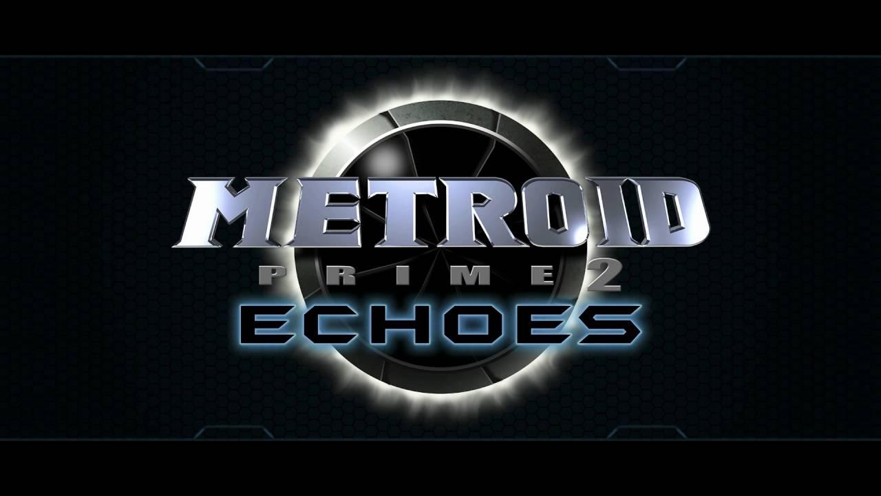 Dark Agon Wastes - Metroid Prime 2: Echoes