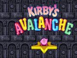 SFX: Waddle Dee! - Kirby's Avalanche