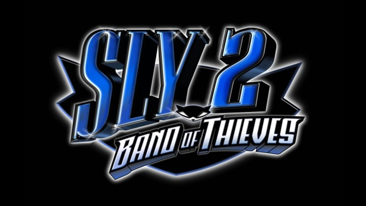 Battle With Contessa - Sly Cooper 2: Band of Thieves