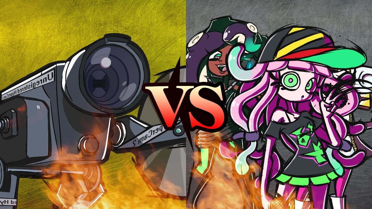 UNREGISTERED HYPERCAM 2 vs. OFF THE HOOK (Finals) - SiIvaGunner: King for a Day Tournament