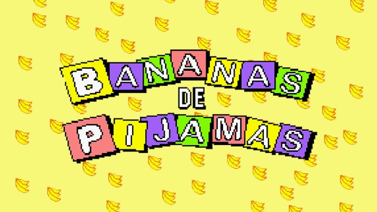 Main Theme - Bananas de Pijamas (Pirate)