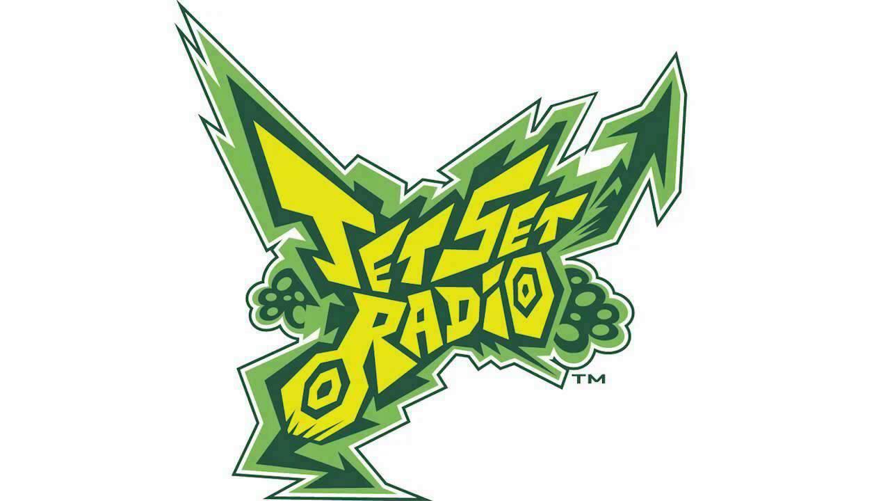 Super Brothers - Jet Set Radio