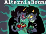 MeGaLoVania - Alterniabound