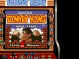 Showdown at the Tower - Donkey Kong '94