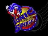 Intro - Sonic Spinball