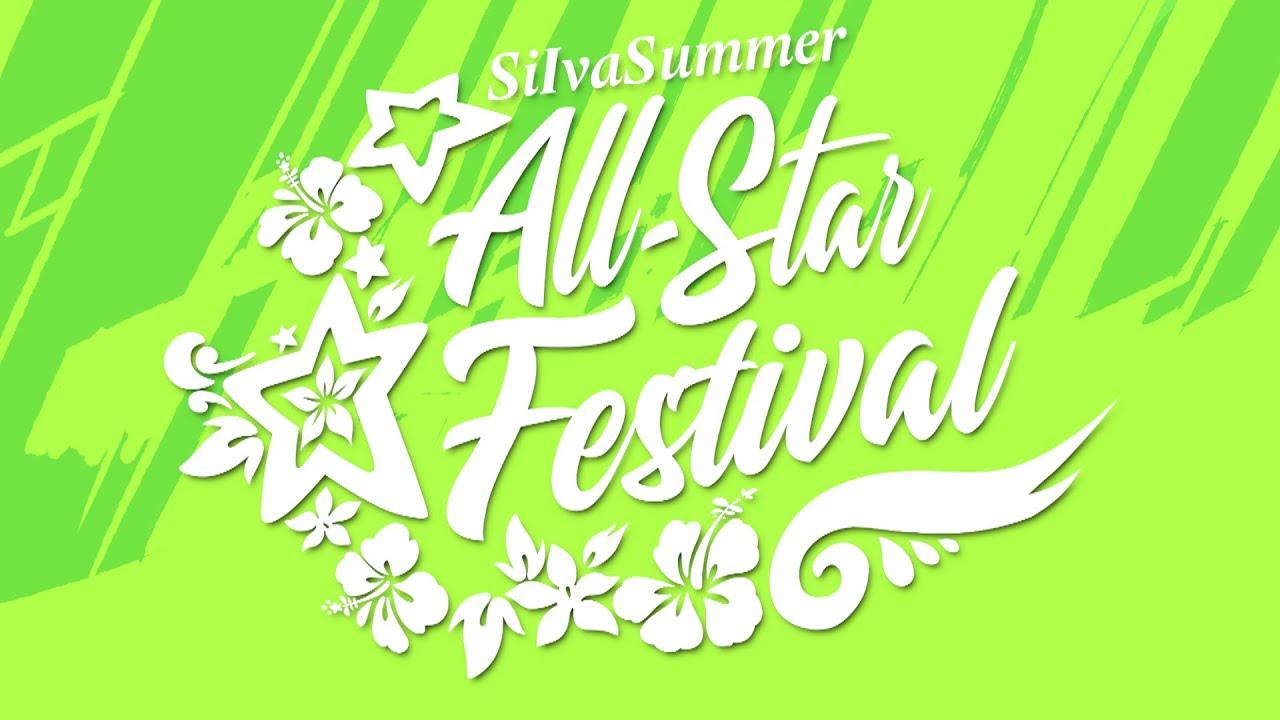 SiIvaSummer All-Star Festival