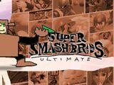 Wood Man Stage (Birthday Mix) - Super Smash Bros. UItimate