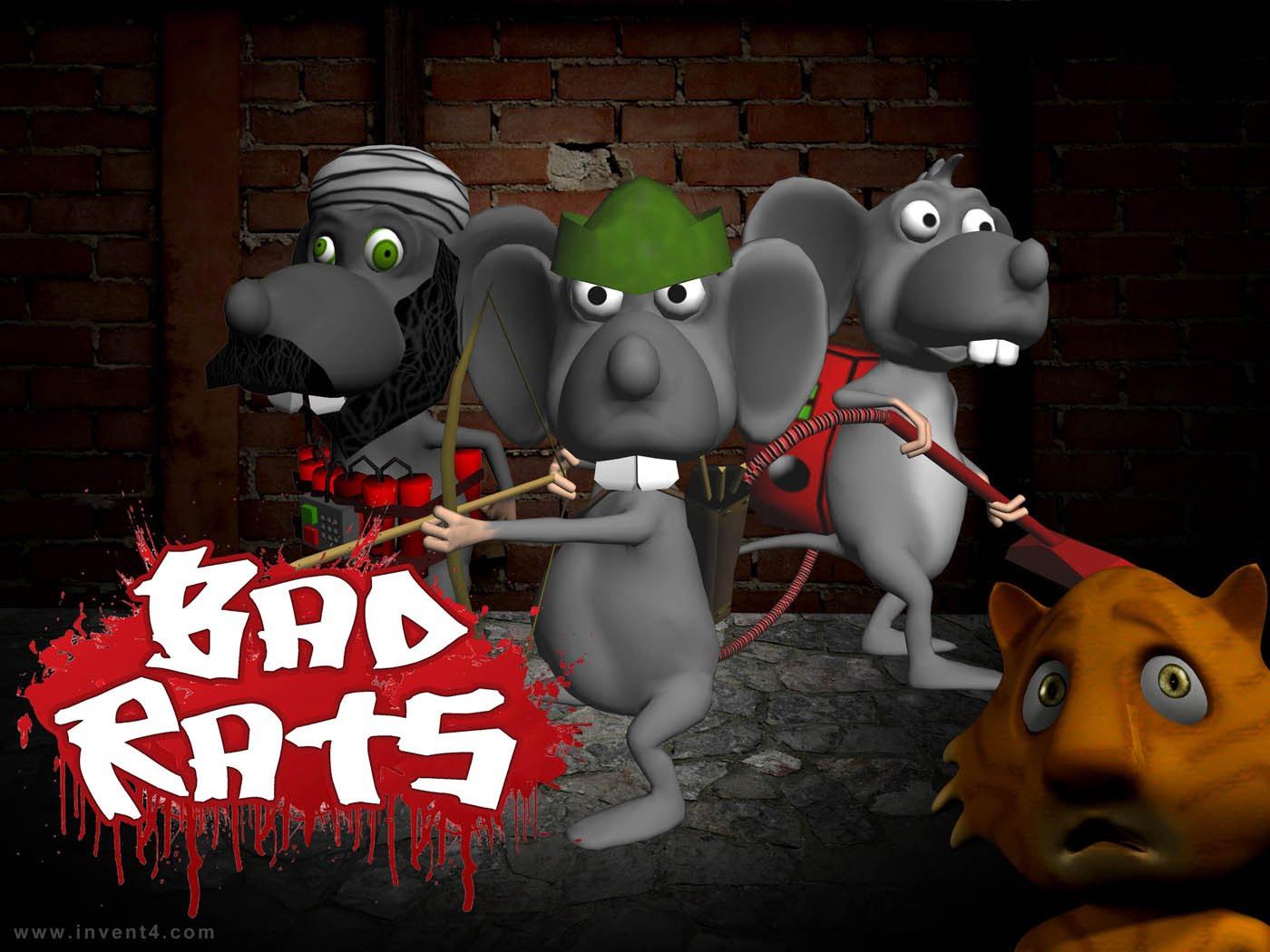 Music06 - Bad Rats: The Rats' Revenge