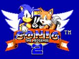 Invincible - Sonic the Hedgehog 2 (Game Gear/Master System)