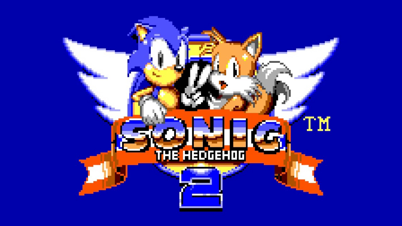 Boss Battle (Game Gear) - Sonic the Hedgehog 2 (Game Gear/Master System)