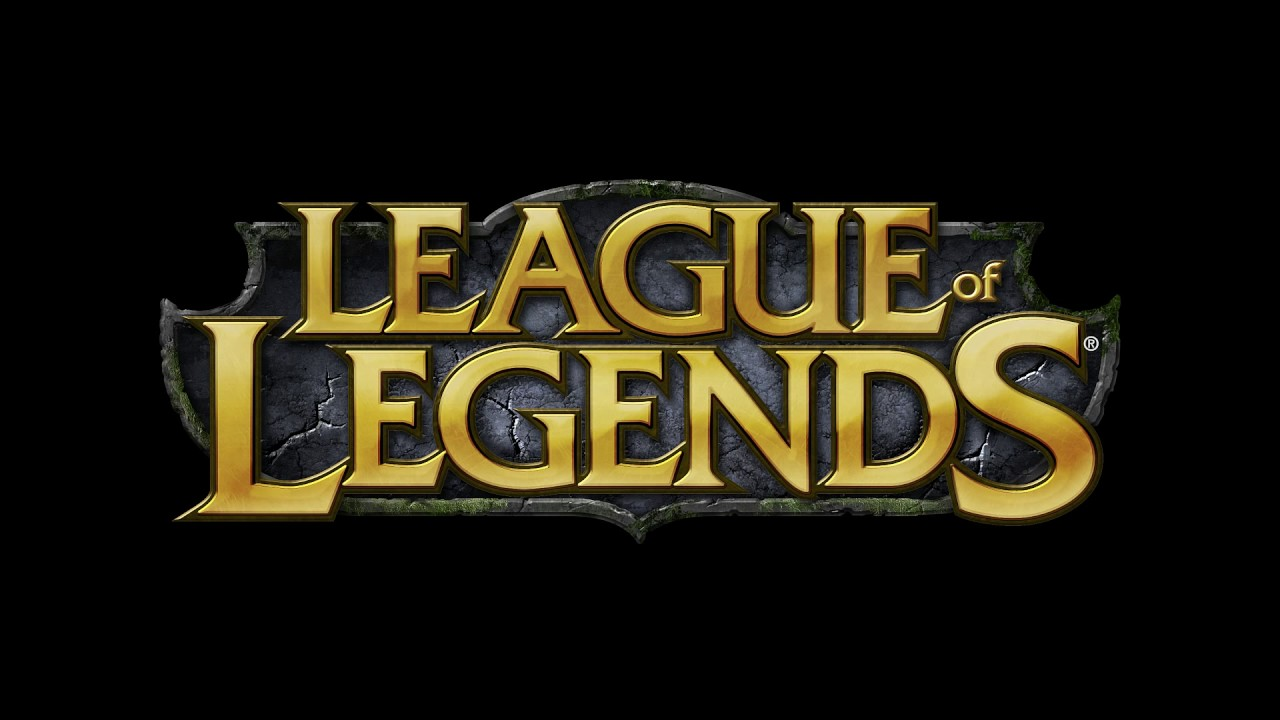 Login Screen (Harrowing 2016) - League of Legends