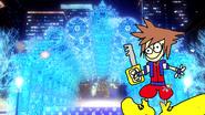Simple and Clean Mu Mix - Kingdom Hearts Chain of Memories II