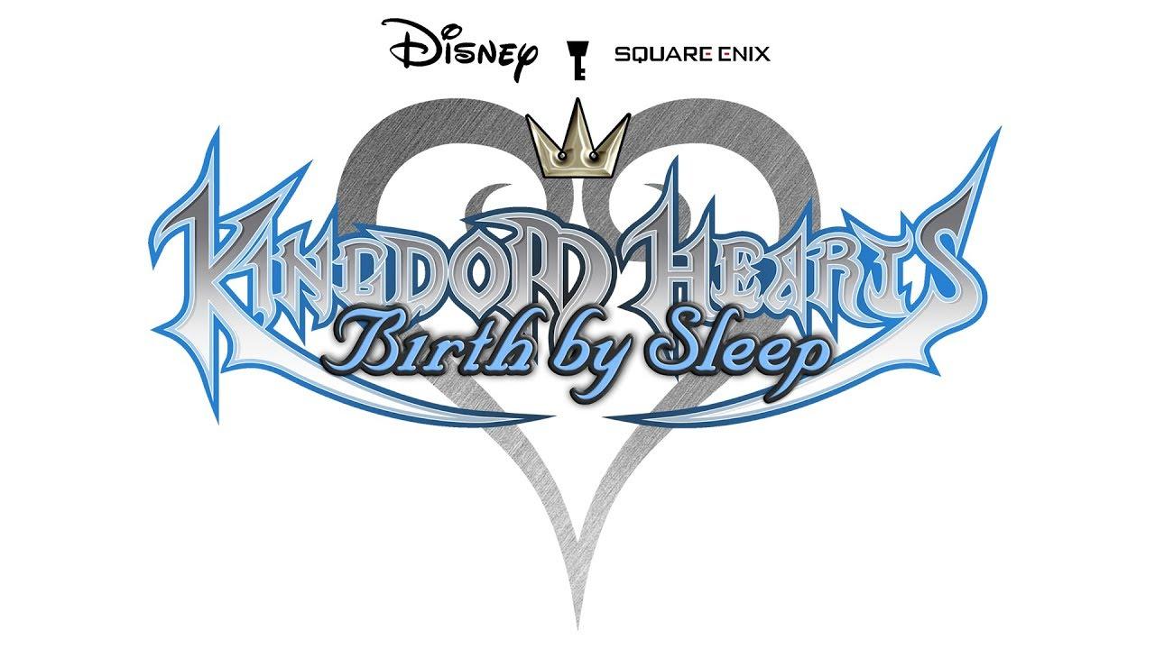 Terra - Kingdom Hearts: Birth By Sleep