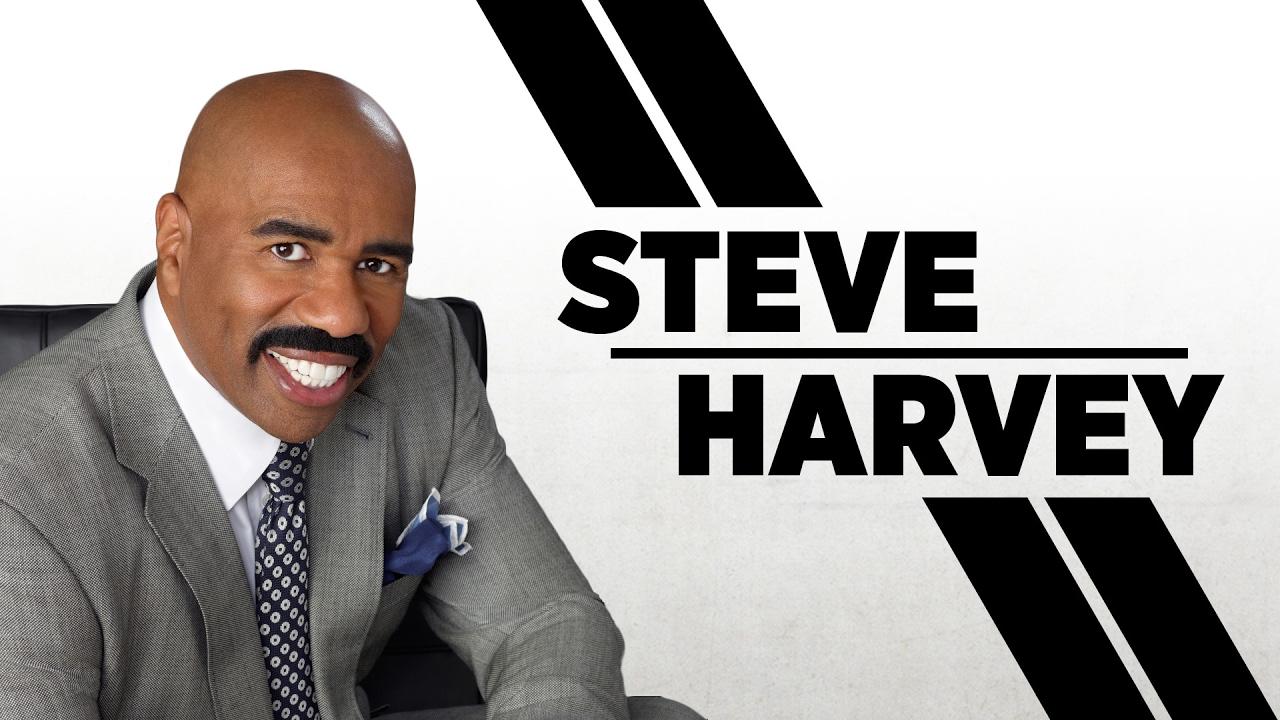 Steve Harvey - Steve Harvey