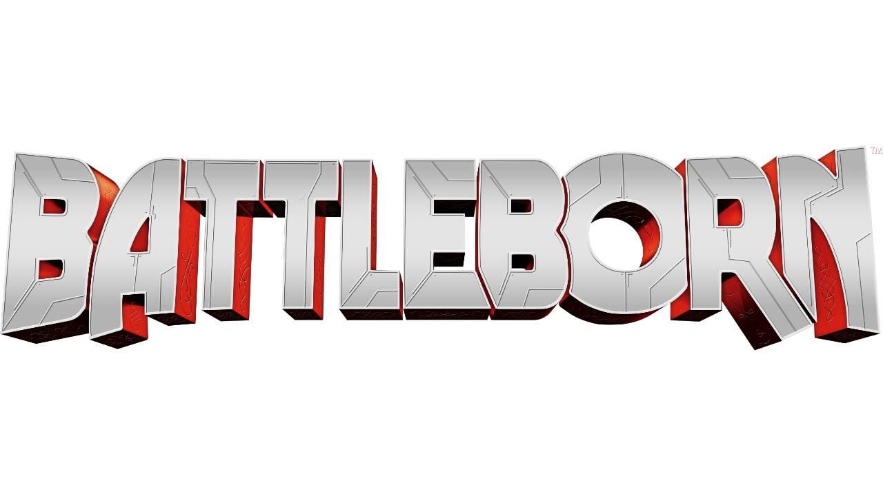 Battleborn Prologue Theme - Battleborn