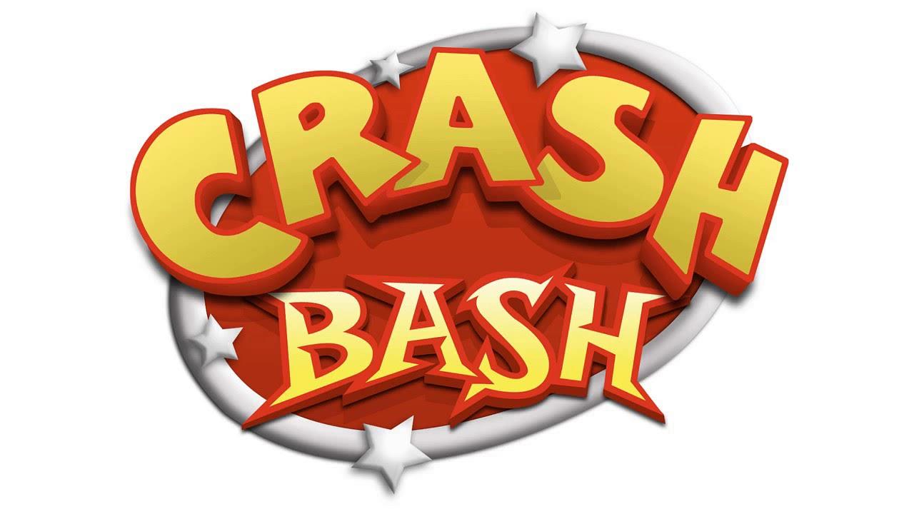 Bearminator - Crash Bash