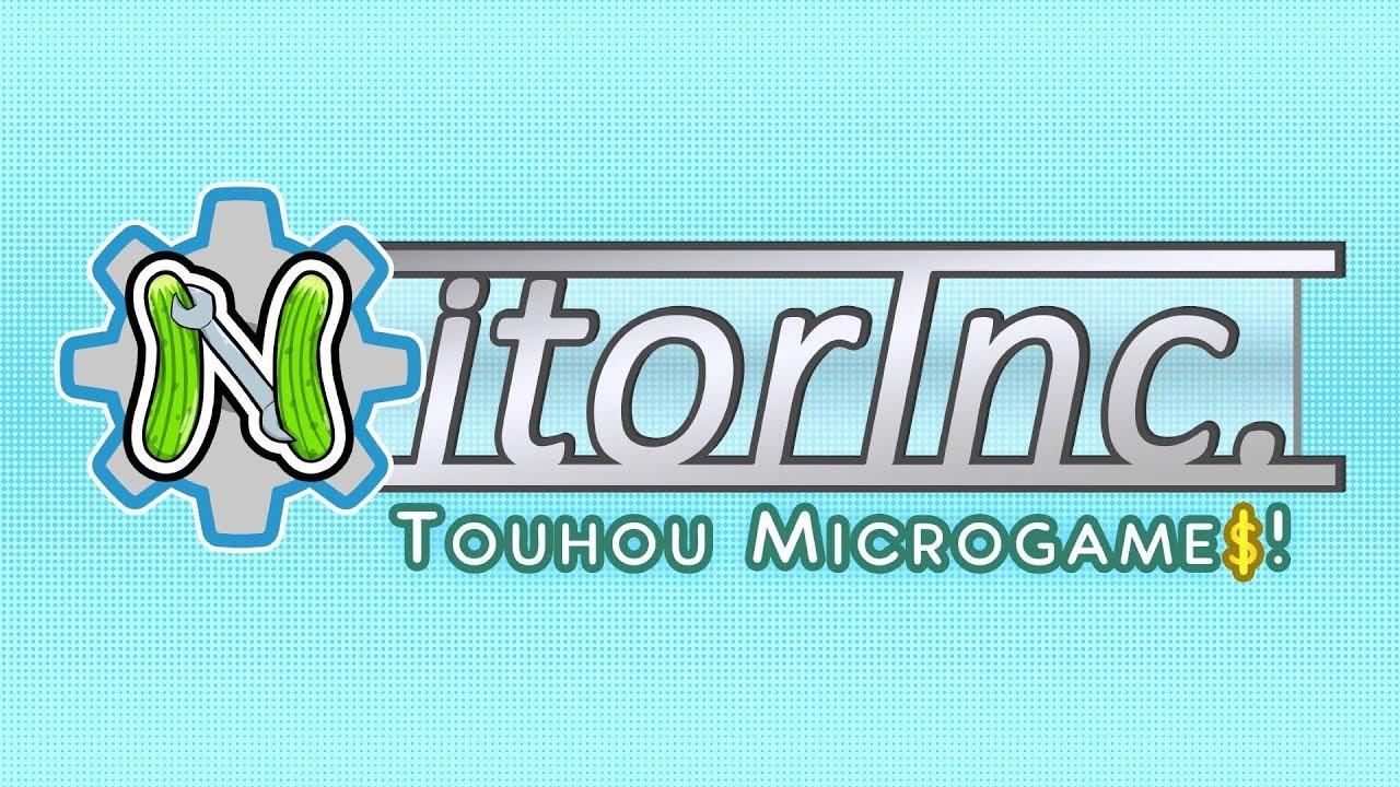 Dead Beats (Hiroari Shoots a Strange Bird ~ Till When?) - NitorInc.: Touhou Microgames!