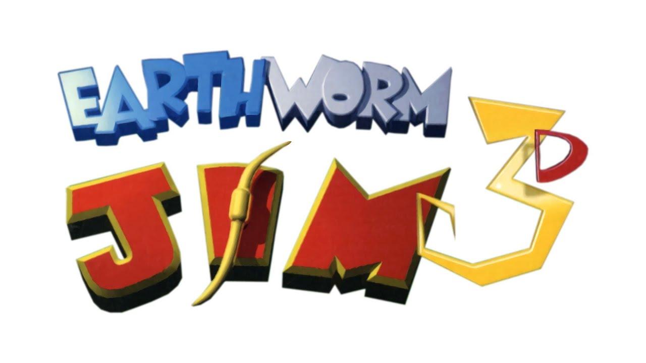 Avast Ye - Earthworm Jim 3D