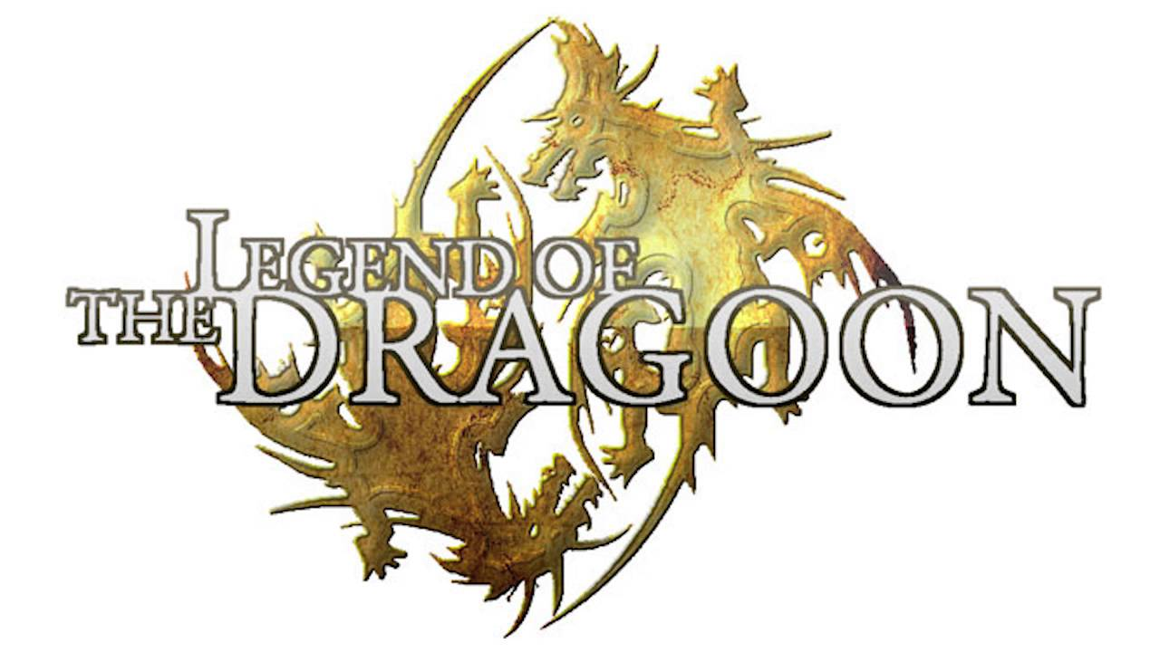 Battle 1 - The Legend of Dragoon