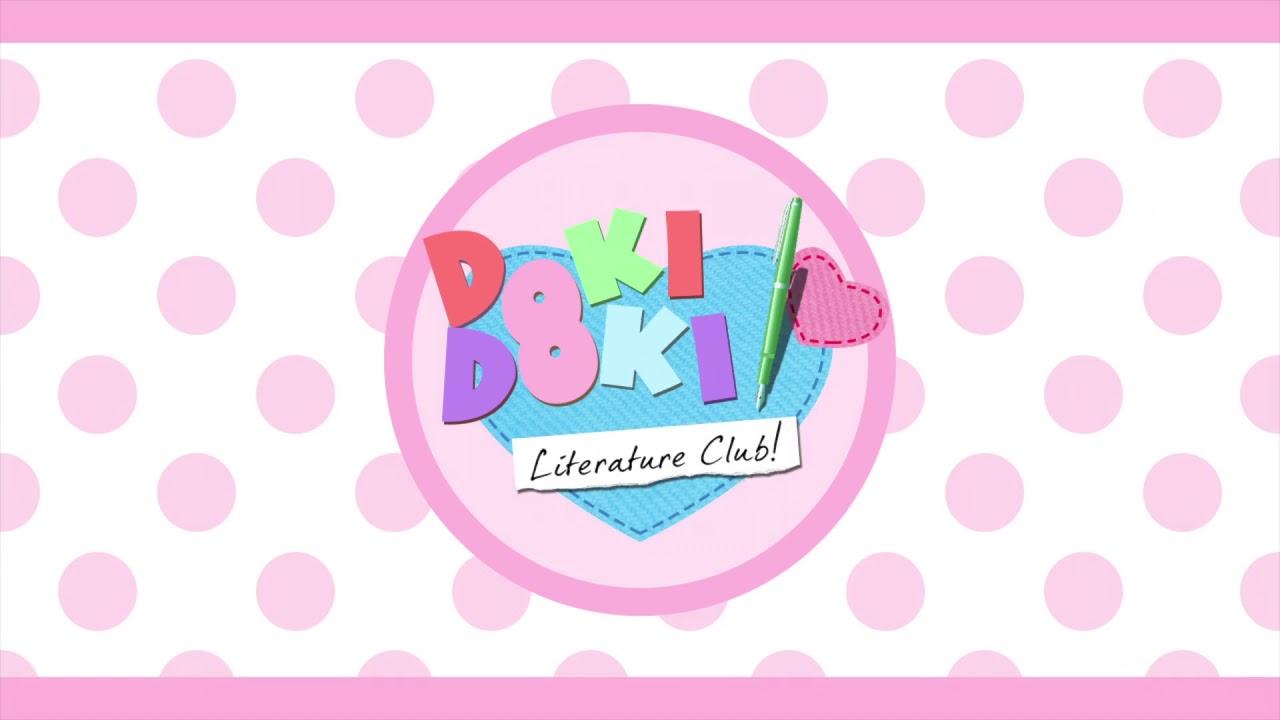 Doki Doki Literature Club! (Alpha Version) - Doki Doki Literature Club!