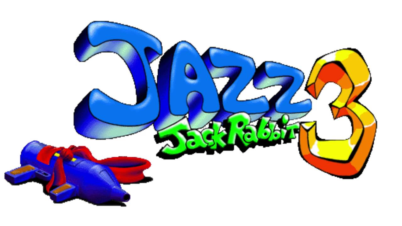 Castle City - Jazz Jackrabbit 3